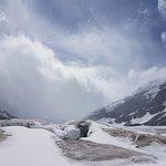 Photo de Columbia Icefield Glacier Adventure