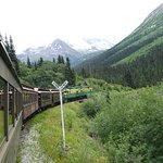 Foto de White Pass & Yukon Route Railway