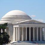 Jefferson Memorial Foto