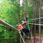 More than a High Ropes Course