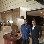 With GM Kunal Shanker