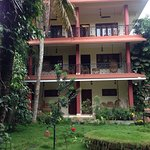 Suresh Green View Homestay Foto