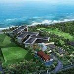 Tamansari Jivva Resort, Bali