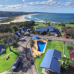 Prime Beachfront location in Merimbula