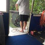 Foto di Cairns Catcha Crab