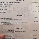 Bild från Gramercy Grill