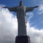 Photo de Statue du Christ Rédempteur