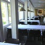 Tradition Hotel Kultahovi Inari Foto