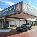 Airport International Motel