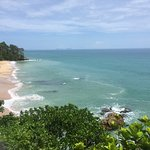 Diamond Cliff Beach Restaurant Foto