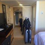 Hotel bem localizado e confortável.