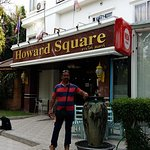 Photo de Howard Square Boutique Hotel