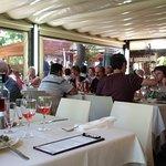 Foto de El Jou Vell Bufet Restaurant