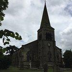St James Rawcliffe