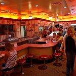 The original dairy bar!