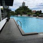 Foto de Sintesa Peninsula Hotel