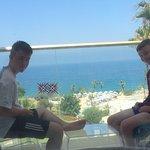 Photo de Cyprotel Laura Beach Hotel