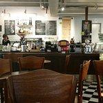 Valokuva: Kahvila & Konditoria Houkutus
