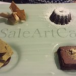 Il Sale Art Cafe' Foto