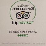 Rapido Pizza Pasta