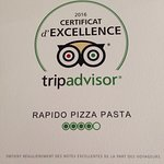 Rapido Pizza Pasta Foto