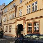 Hotel Leonardo Prague Foto