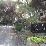 Hotel Garbi Foto