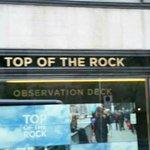 Foto de Plataforma de Observação Top of the Rock