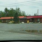 Stardust Motel Foto
