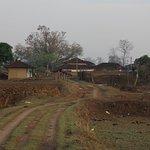 Village nearby