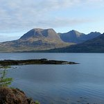 Photo de The Torridon Inn