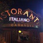 Ristorante Italiano Casanova