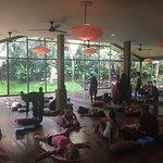 Foto de The Yoga Barn - Day Classes