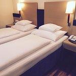 Hotel Am Stephansplatz Foto