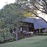 Sabie River Bush Lodge Foto