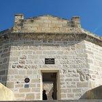 The Fremantle Round House Foto