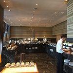 Photo de The Okura Prestige Bangkok