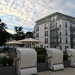 Foto de Steigenberger Grandhotel and Spa