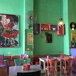 ภาพถ่ายของ Kimolia Art Cafe