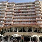 Hotel Pinero Tal Foto