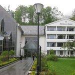 Photo of Fretheim Hotel