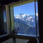 Hotel Schynige Platte Foto