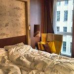 Hotel Indigo Berlin – Centre Alexanderplatz Foto