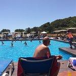 Photo de Grand Palladium Palace Ibiza Resort & Spa