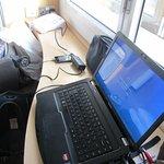 Ibis Southampton Centre Foto