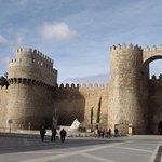 Foto de Las Murallas de Ávila