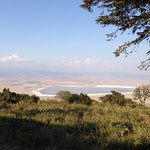 Foto di Ngorongoro Serena Safari Lodge