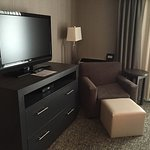 Foto de Holiday Inn Express Calgary