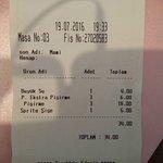 hilmi restorant 2. maddeye dikkat