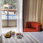 Photo de Admiral Grand Hotel